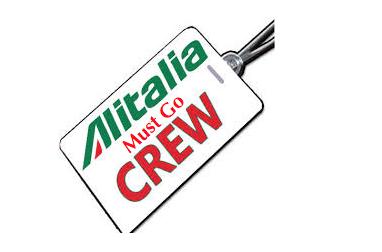 Crew Base Milano: risolto problema must go