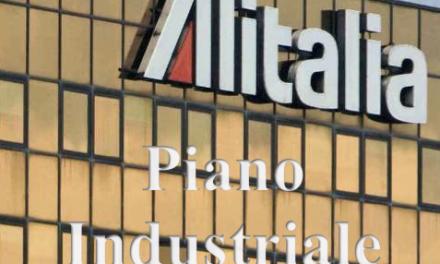 Piano Industriale