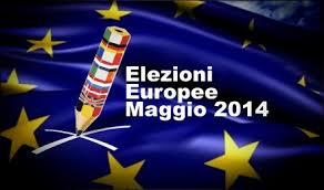Elezioni Europee 25 maggio 2014