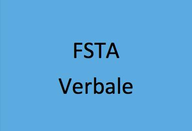 FSTA – procedure di adeguamento e verbale
