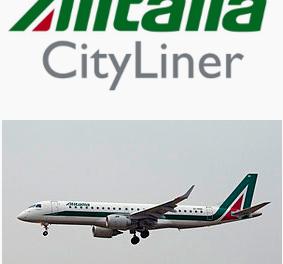Assistenti di Volo – Alitalia Cityliner – Polizza Assicurativa 2016