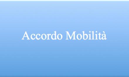 Alitalia – Accordo mobilità e solidarietà difensiva