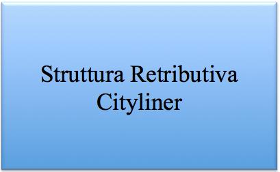 Cityliner – armonizzazione struttura retributiva