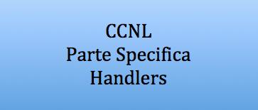 CCNL – I fase procedura di raffreddamento