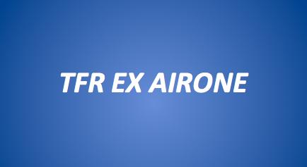 TFR COLLEGHI EX AIRONE