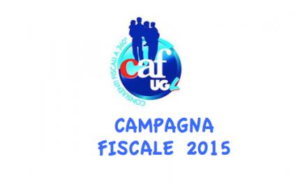Campagna Fiscale 730/2015 – Aeroporti di Milano