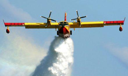 Piloti Antincendio Aereo ala fissa e rotante – Protocollo d'intesa trasformazione CCL Aziendale –