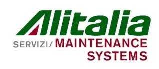 Personale di Terra – Alitalia Maintenance Systems – Lettera a Presidente Regione Lazio
