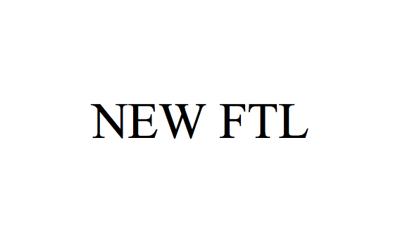 Personale Navigante – New FTL