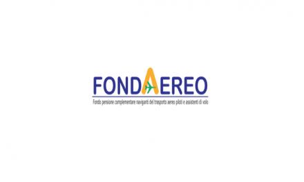 PILLOLE DAL FONDO: FONDAEREO