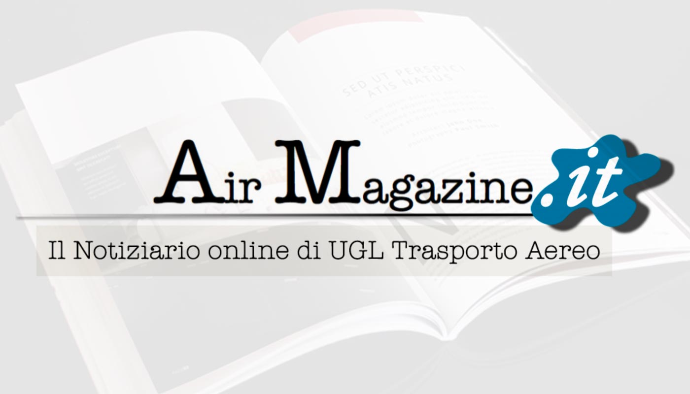 UGL Air Magazine