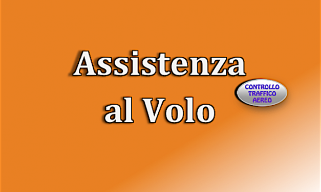 Assistenza al Volo – Relief a Linate