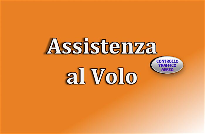 Assistenza al Volo – Verbale di accordo lampedusa pantelleria – indennità di funzione – fles – rid