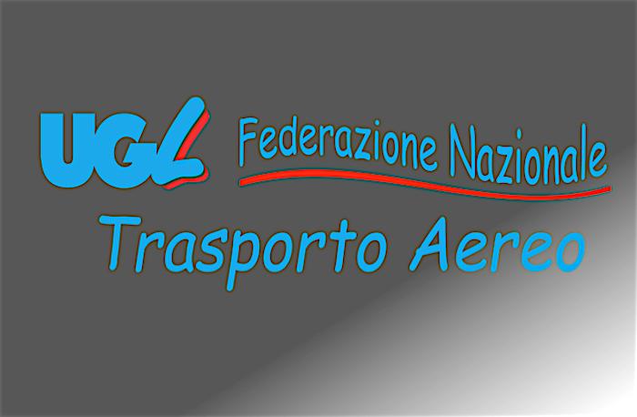 Nota unitaria su situazione Alitalia e Trasporto Aereo Italiano – Audizione Commissione speciale Senato Della Repubblica