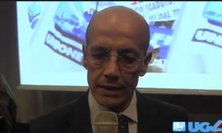 [VIDEO] Segretario Alfonsi – Intervento 8° Commissione Lavoro Senato