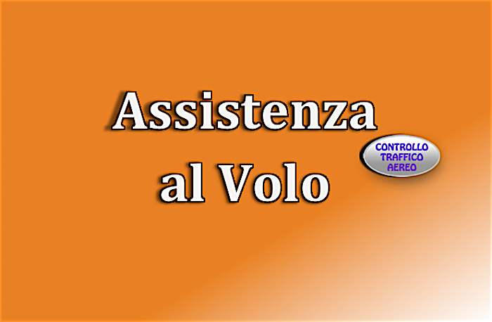 Assistenza al Volo – Apertura seconda fase NO_ZAG