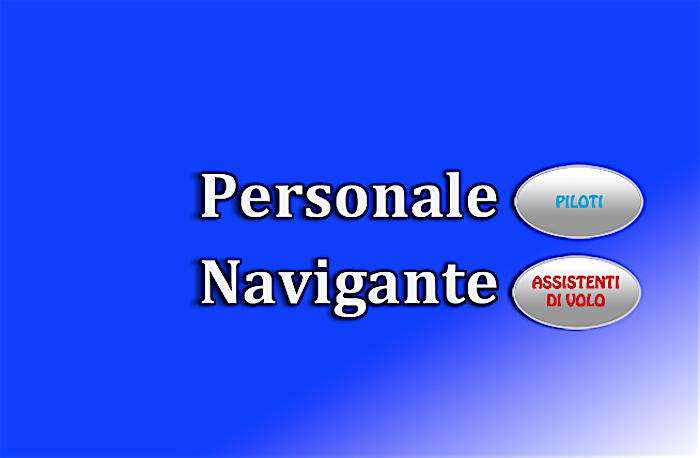 Personale Navigante – Neos Air – II fase raffreddamento – Convocazione