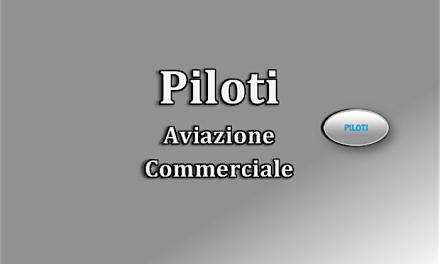 Personale Navigante – ALITALIA CITYLINER: PRIMO ACCORDO SVILUPPO PROFESSIONALE PRIMI UFFICIALI