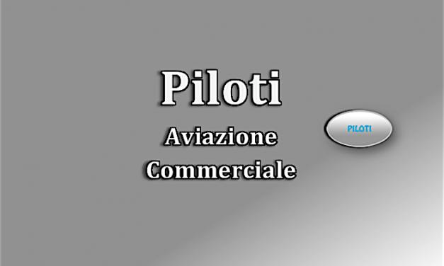 Personale Navigante Tecnico – Air Italy – Annullamento Riunione