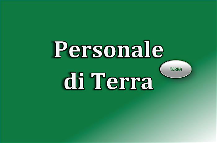 Personale di Terra – Aeroporti Toscana