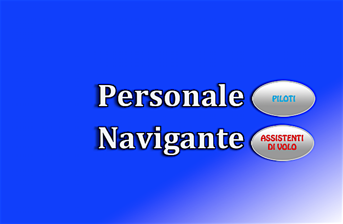 Personale Navigante – Blue Panorama – Corsi on Line