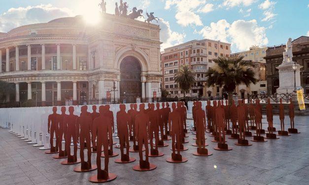 I Maggio – Festa del Lavoro – Palermo