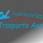 Sciopero Nazionale 24H Alitalia 13 dicembre 2019 – Presidio Organizzazioni Sindacali